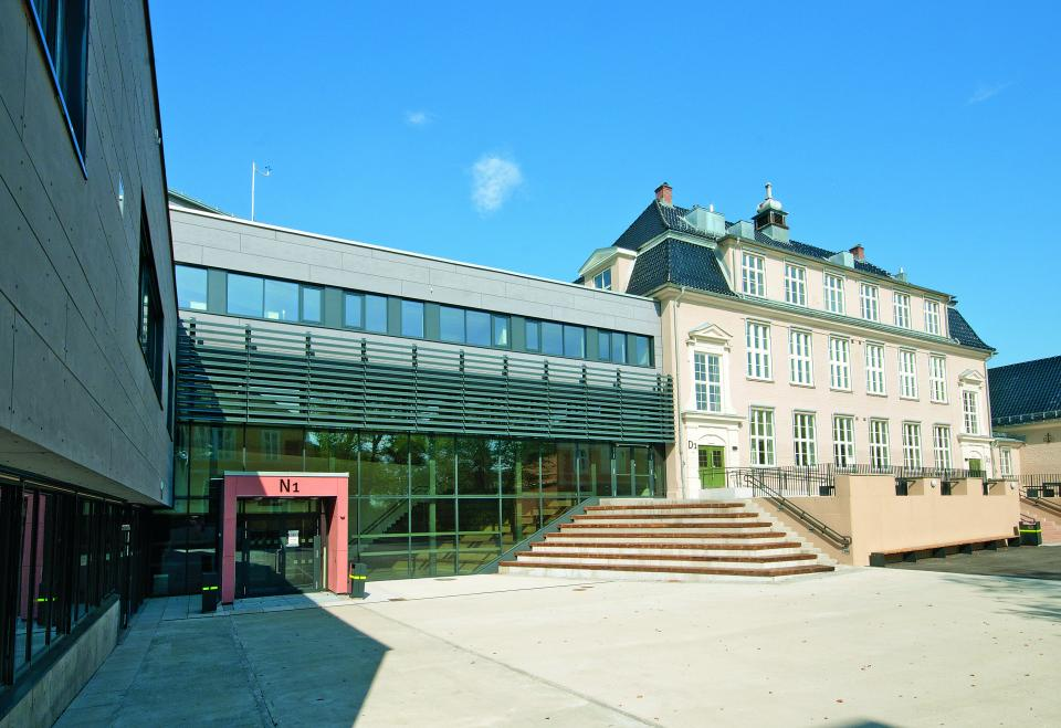 Picture of Grefsen skole