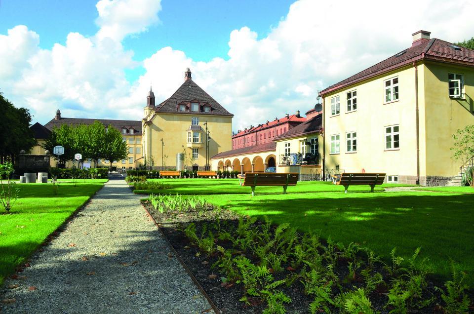 Picture of Hersleb skole Oslo